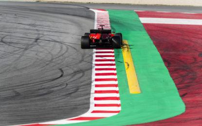 GP Australia: anteprima Scuderia Ferrari