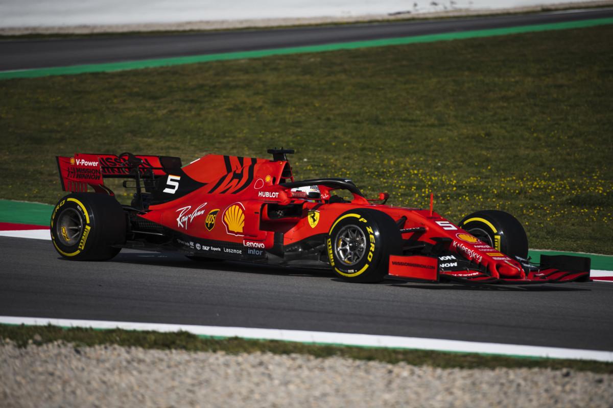Ferrari e Mission Winnow: anche il Codacons si prende il merito