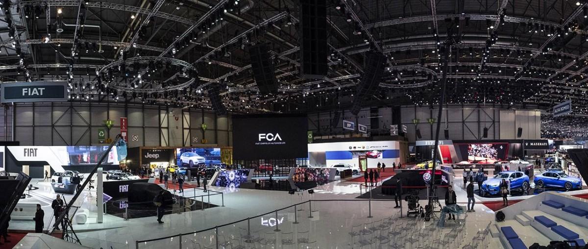 Un unico evento in streaming per le novità Alfa Romeo, Fiat e Jeep