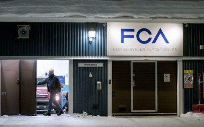 FCA What's Behind: ricerca e sviluppo dietro le quinte