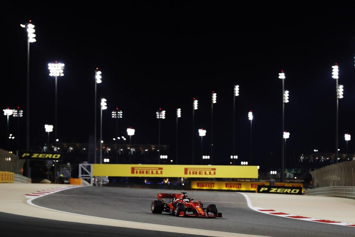 Bahrain: pneumatici ok sull'asfalto più abrasivo dell'anno