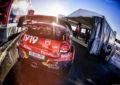 Messico: la C3 WRC punta in alto