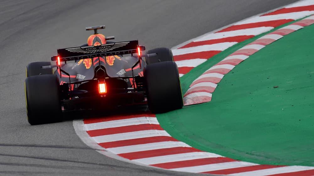 """Confusi per i pneumatici F1? Ecco un """"bigino"""""""