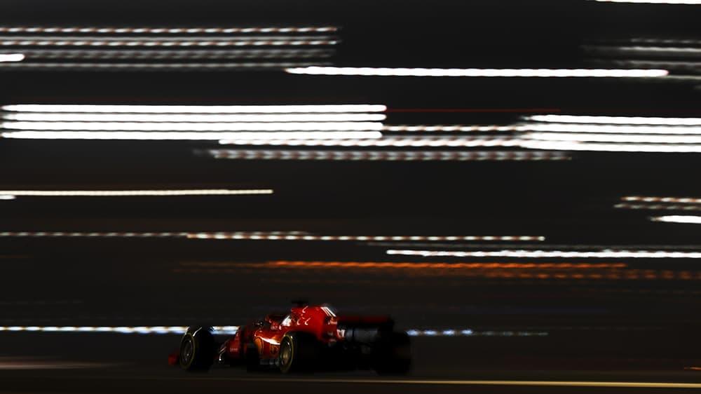 Bahrain: occhio a chi vince domenica…