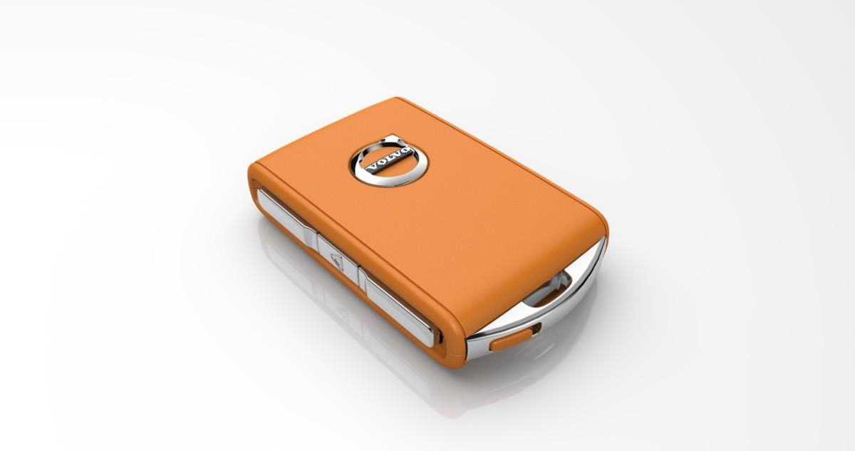 Volvo: con Care Key limitazione di velocità, più sicurezza e risparmio