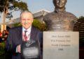 Alan Jones, deluso, potrebbe lasciare il ruolo di commissario FIA
