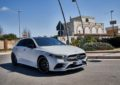 Versioni Race Edition per A 35 AMG e CLS 53 AMG