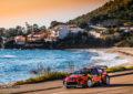 Corsica: inizio difficile per le CW3 WRC