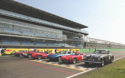 Coppa Milano-Sanremo: la partenza dal circuito di Monza