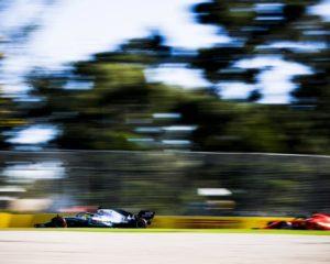 "Minardi: ""In Australia differenza Mercedes-Ferrari dettata dal motore"""