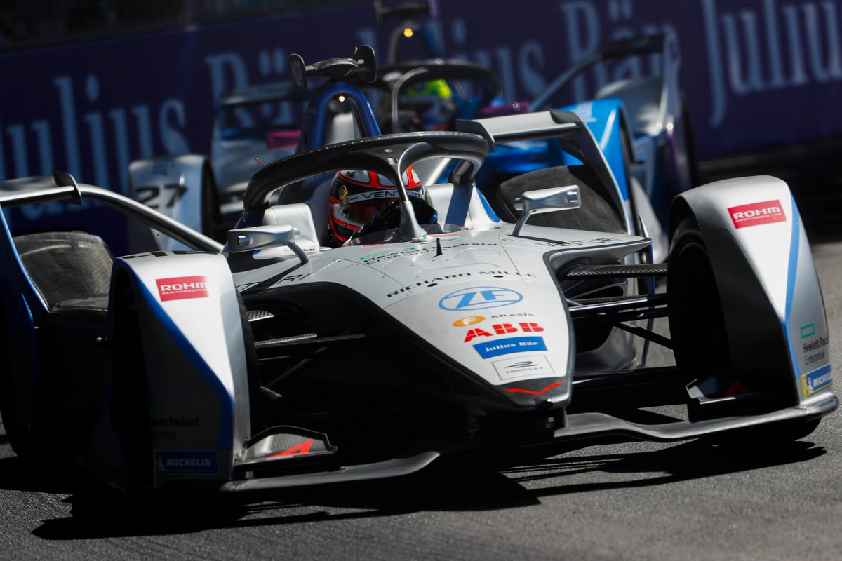 Formula E: prima vittoria di Mortara dopo la penalità di Bird