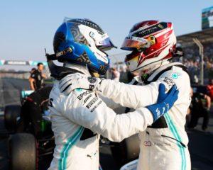 Bottas si sente alla pari con Hamilton. Ma chiede aiuto agli ingegneri