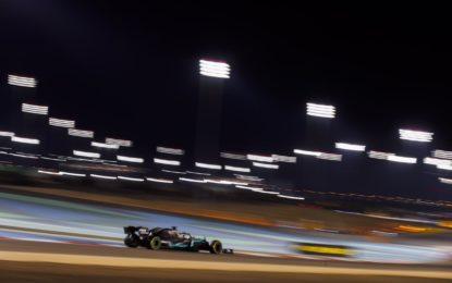 Hamilton stupito dal cambio di passo della Ferrari da Melbourne