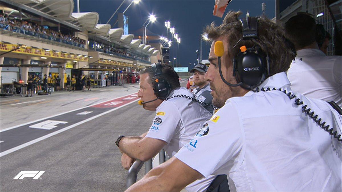 Alonso non esclude il ritorno nel 2020