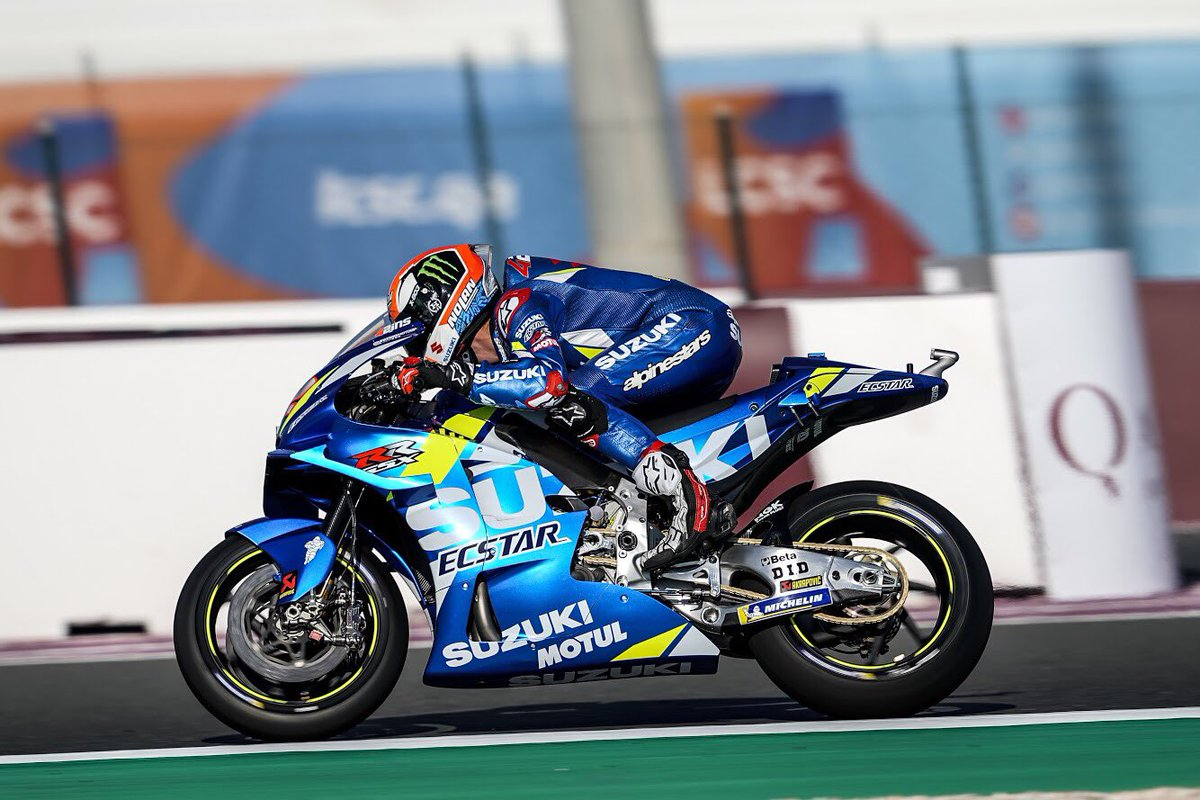 MotoGP: Brembo al GP d'Argentina 2019