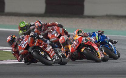 MotoGP: il team Ducati pronto a una nuova sfida in Argentina