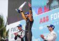 Formula E: per DS TECHEETAH e Vergne prima vittoria 2018/2019