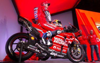 Dopo la Ferrari, l'UNC contro la Ducati. Lo scoprono adesso!
