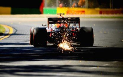 Da F1 e FIA una bozza per il futuro dello sport