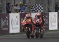 Splendida vittoria di Dovizioso e Ducati in Qatar