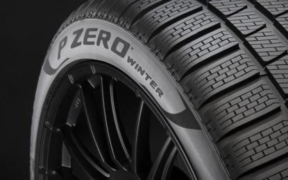 Pirelli P Zero Winter, il primo invernale con prestazioni da estivo