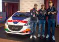CIR: Peugeot al Ciocco con Ciuffi/Gonella e il coach Andreucci