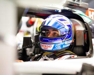 Alonso investe nella piattaforma esports Motorsport Games