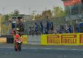 WSBK Thailandia: un altro tris per Bautista e Ducati