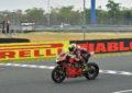 WSBK Thailandia: Superpole e Gara 1 a Bautista