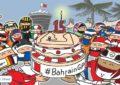 GP Bahrain 2019: gli orari del weekend in TV. La presa in giro della differita