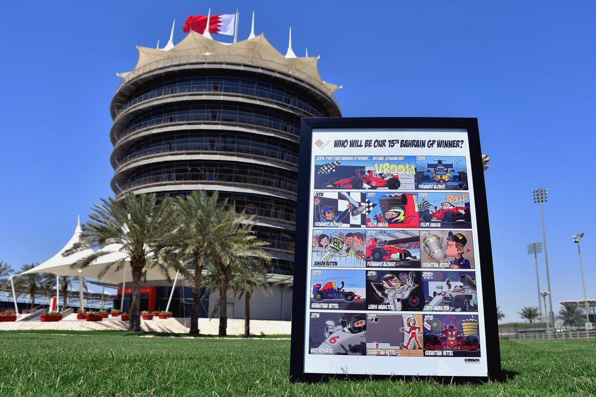 """Minardi su Bahrain e Villeneuve: """"Senza il suo cognome…"""""""