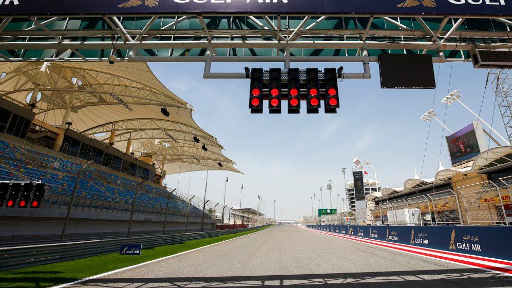 Bahrain: luci extra sulla griglia per evitare i problemi dell'Australia