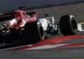 Il bilancio Pirelli sulle due settimane di test