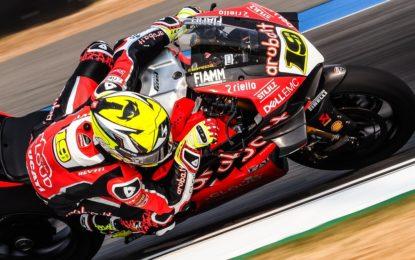 Superbike: il round della Thailandia in diretta su Sky Sport