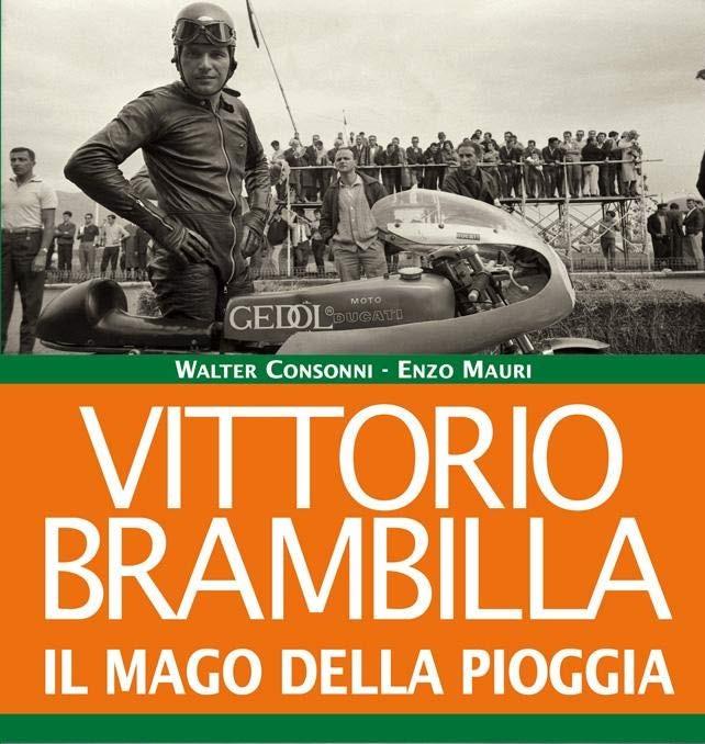 Vittorio Brambilla, il mago della pioggia