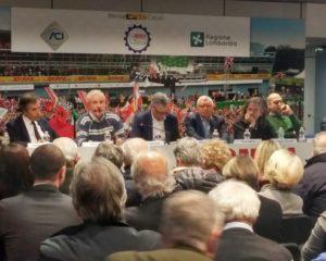 In tantissimi a Monza per il libro su Vittorio Brambilla