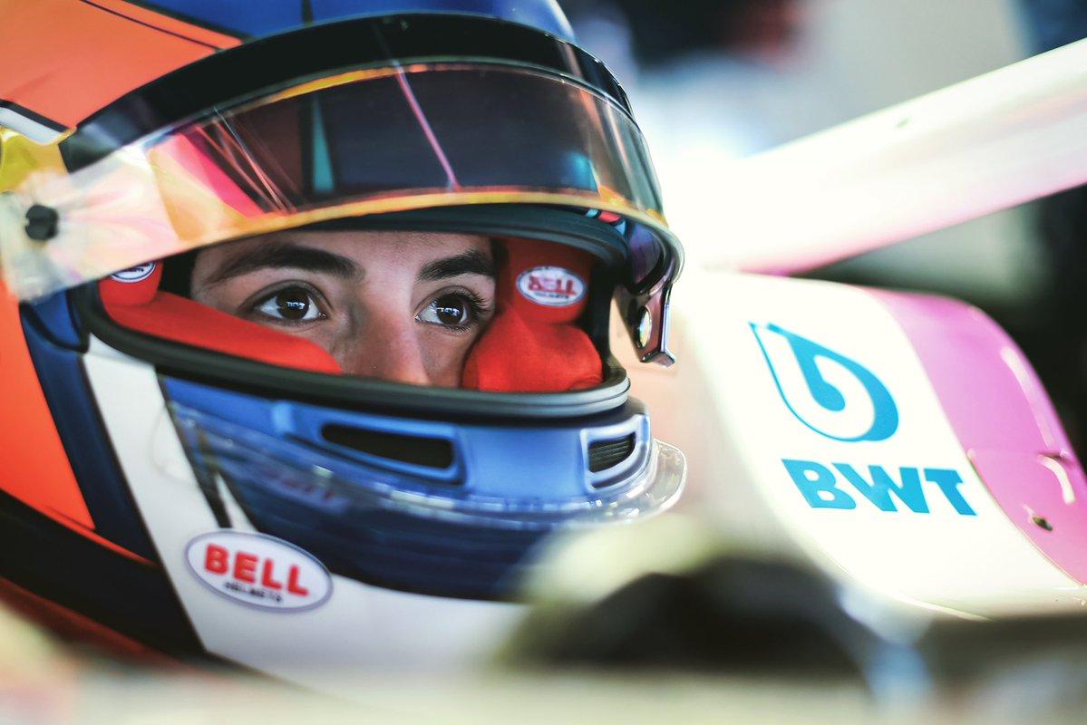 La F1 non è nella natura delle donne  Lo dice Marko