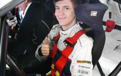 Il fratello minore di Vettel firma con Mercedes