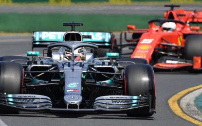 F1 2019: un anno decisivo per molti protagonisti del Circus