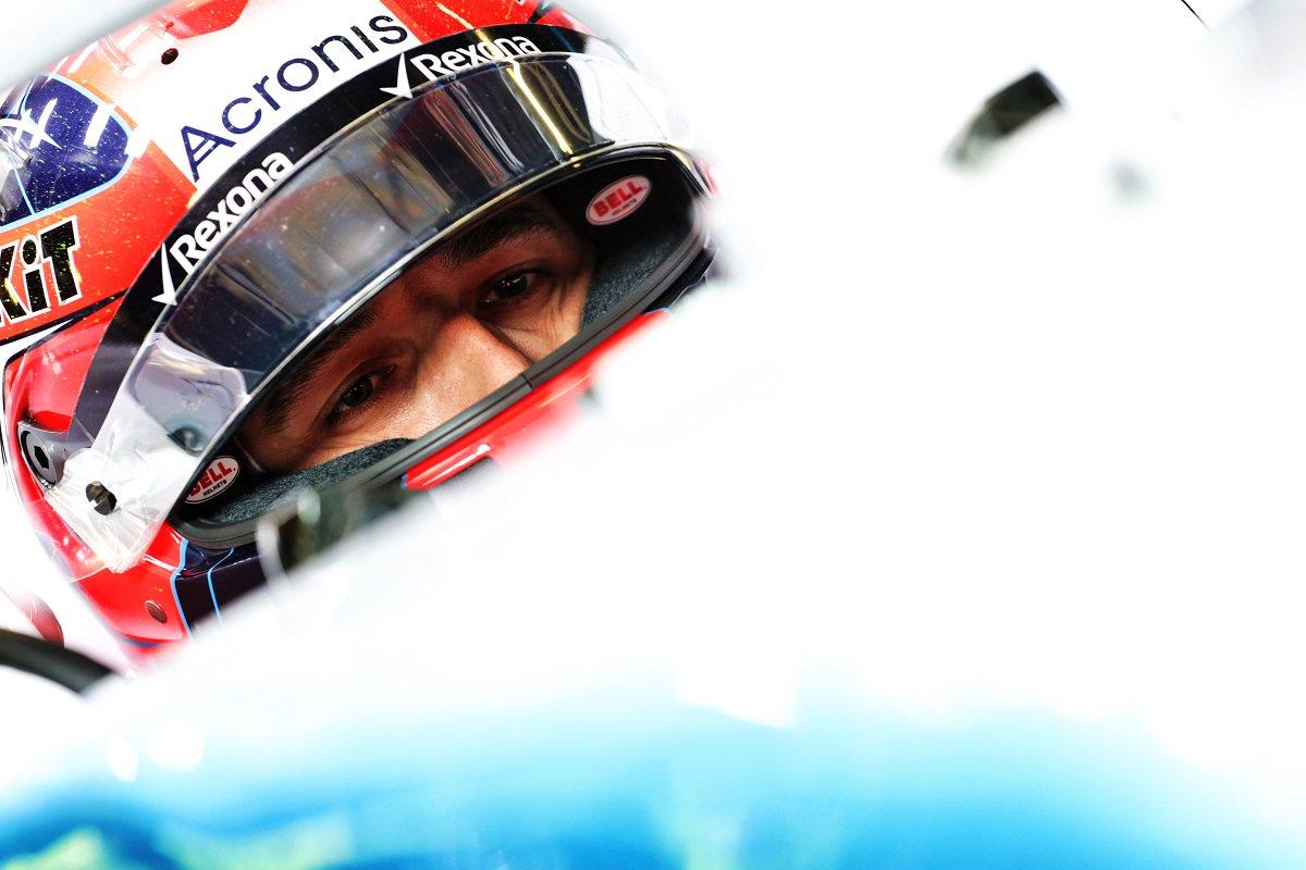 Kubica pronto per il secondo debutto in F1
