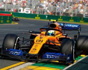 McLaren: Zak Brown minaccia di lasciare la F1