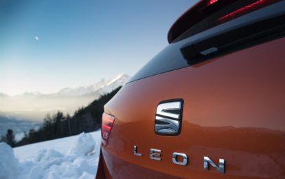Nuovo motore per la SEAT Leon FR ST