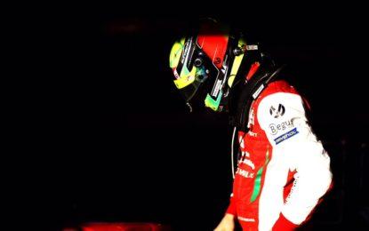 Test F1 per Mick Schumacher con l'Alfa la prossima settimana