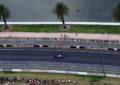 Toro Rosso pronta per l'Australia con Kvyat e Albon