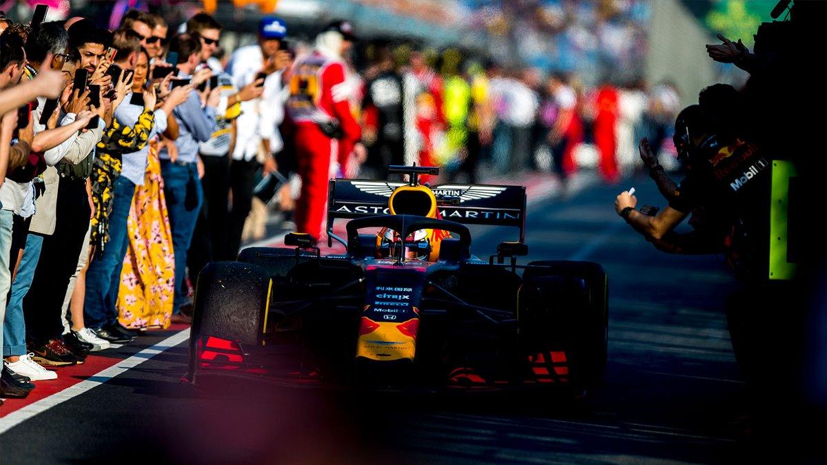 """Hakkinen: """"La Red Bull-Honda sarà una forza nel 2019"""""""