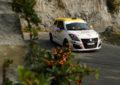 Suzuki Rally Cup: il Ciocco apre la stagione