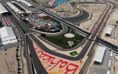 Due GP in Bahrain a inizio stagione e slittamento Imola?