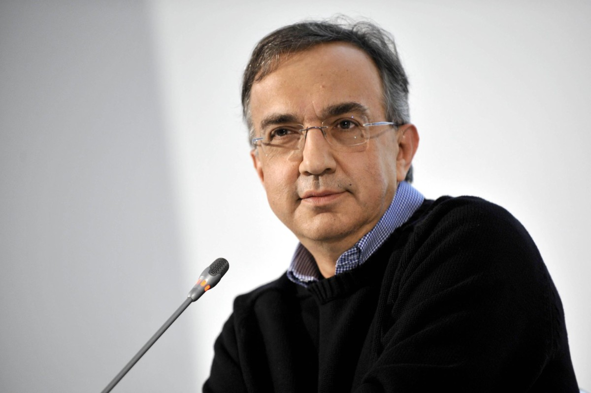 Marchionne World Car Person of the Year 2019