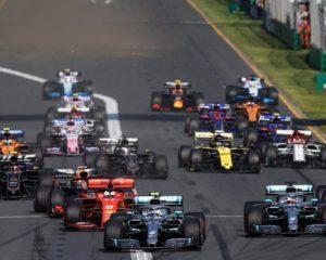 Briatore e i molti dubbi sulla Ferrari