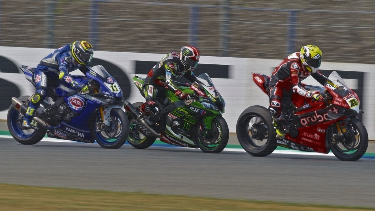 Brembo svela il round 2 del Mondiale Superbike in Thailandia